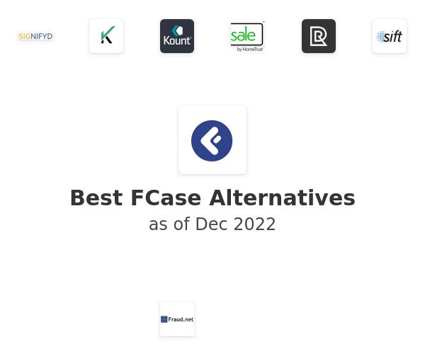 Best FCase Alternatives