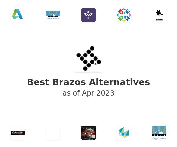 Best Brazos Alternatives