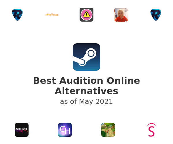 Best Audition Online Alternatives