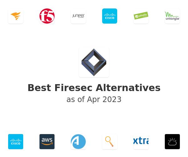Best Firesec Alternatives