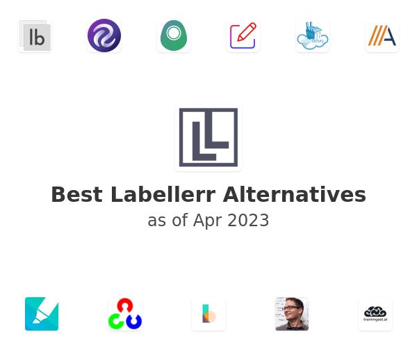 Best Labellerr Alternatives