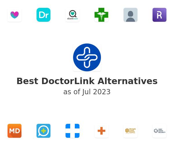 Best DoctorLink Alternatives