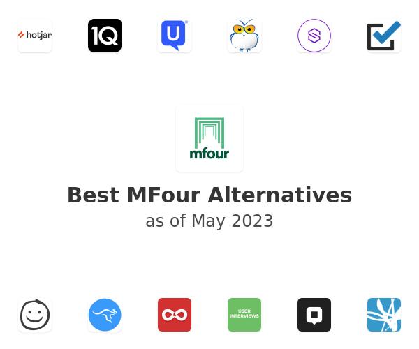 Best MFour Alternatives