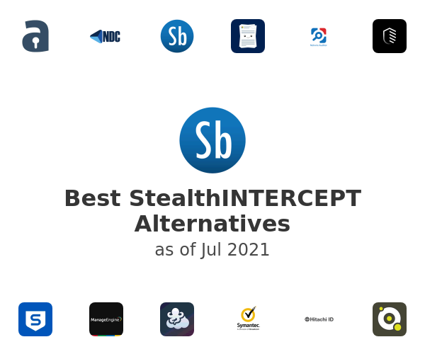 Best StealthINTERCEPT Alternatives