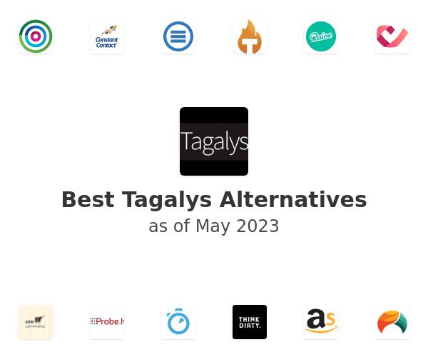 Best Tagalys Alternatives
