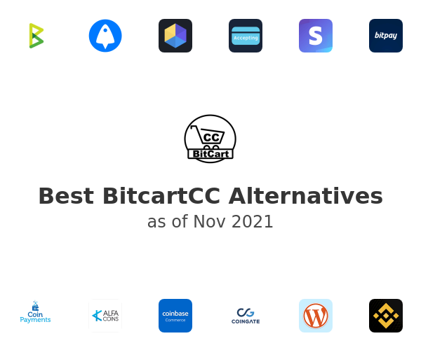 Best BitcartCC Alternatives