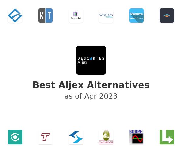 Best Aljex Alternatives