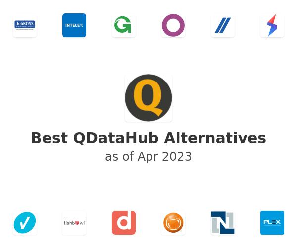 Best QDataHub Alternatives