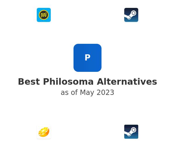 Best Philosoma Alternatives
