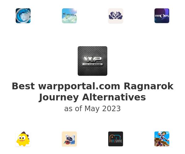 Best Ragnarok Journey Alternatives