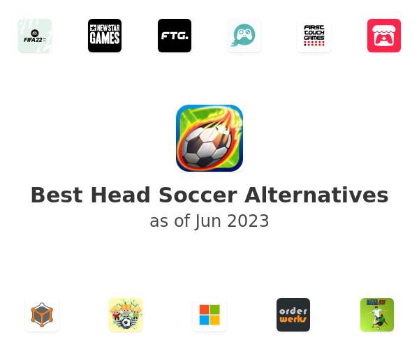 Best Head Soccer Alternatives