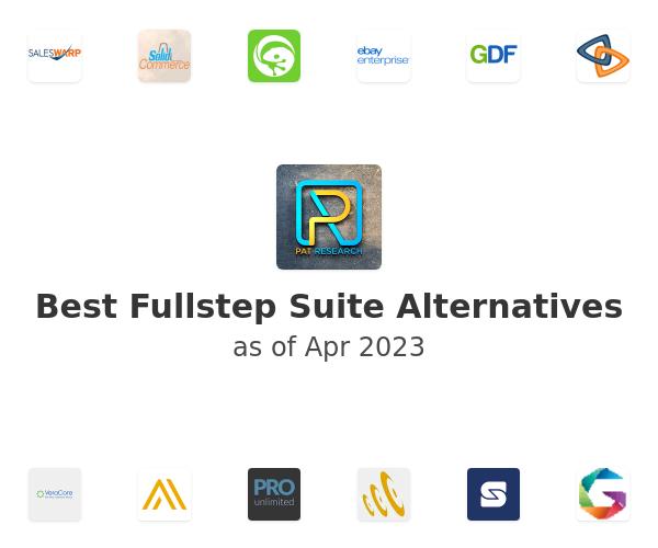 Best Fullstep Suite Alternatives