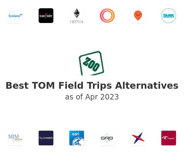Best TOM Field Trips Alternatives