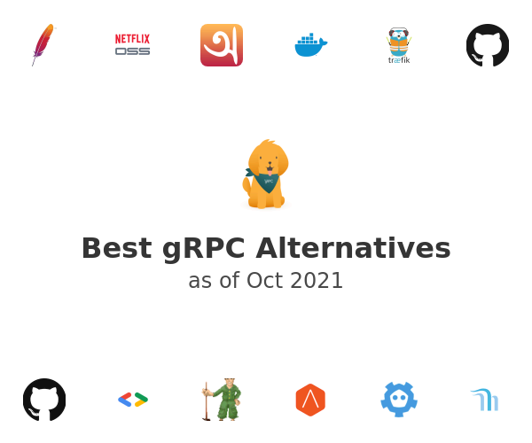Best gRPC Alternatives