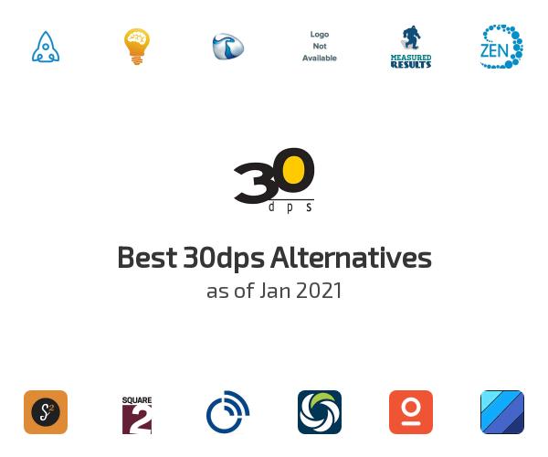 Best 30dps Alternatives