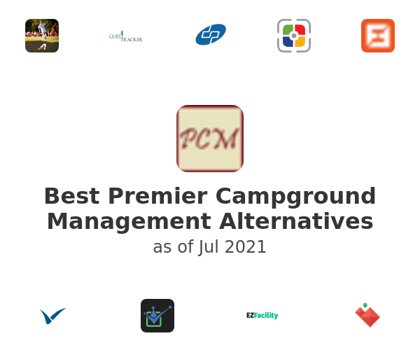 Best Premier Campground Management Alternatives