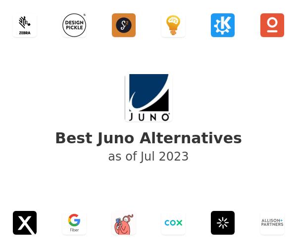 Best Juno Alternatives