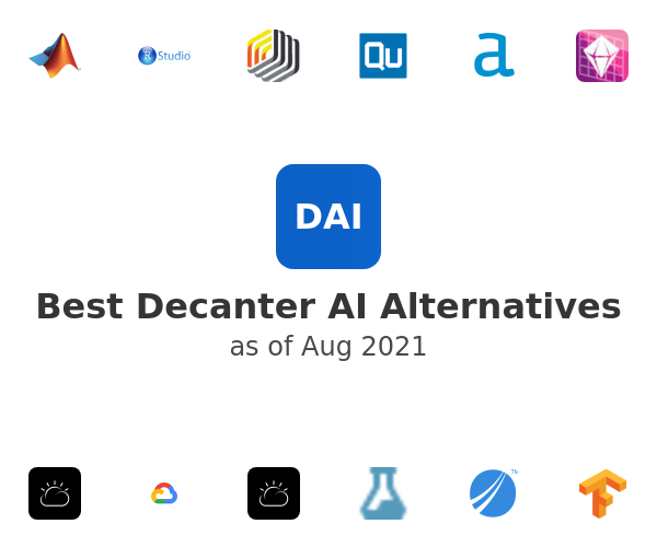 Best Decanter AI Alternatives