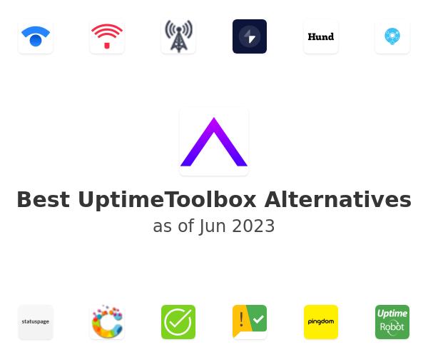 Best UptimeToolbox Alternatives