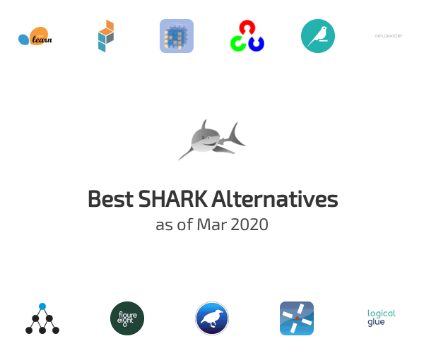 Best SHARK Alternatives