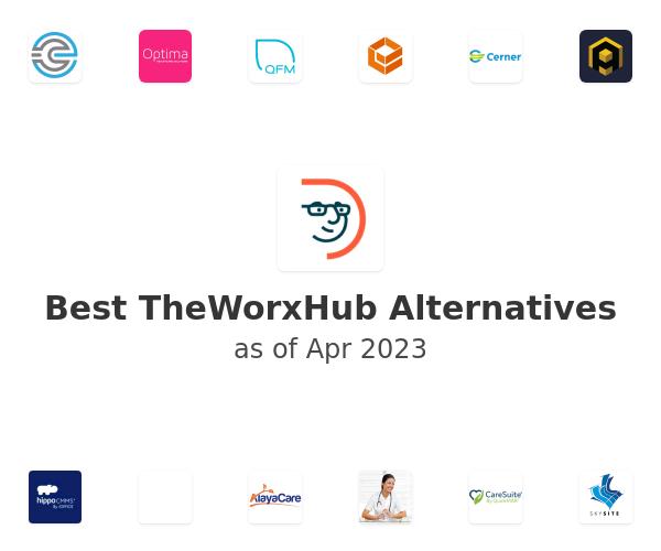 Best TheWorxHub Alternatives