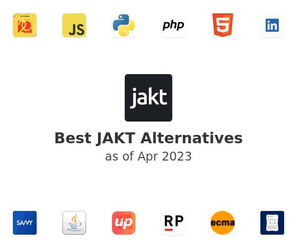 Best JAKT Alternatives
