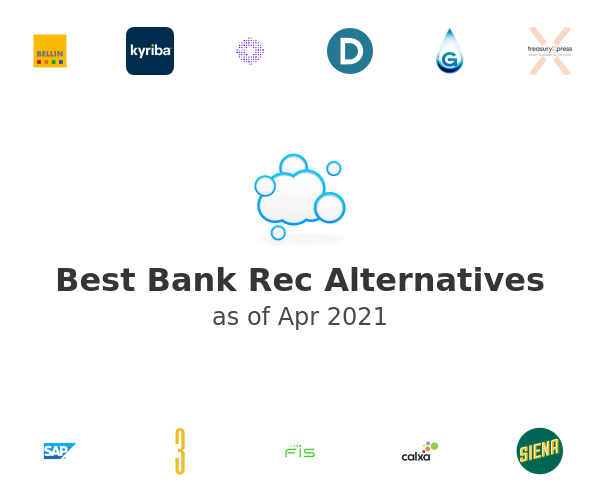 Best Bank Rec Alternatives