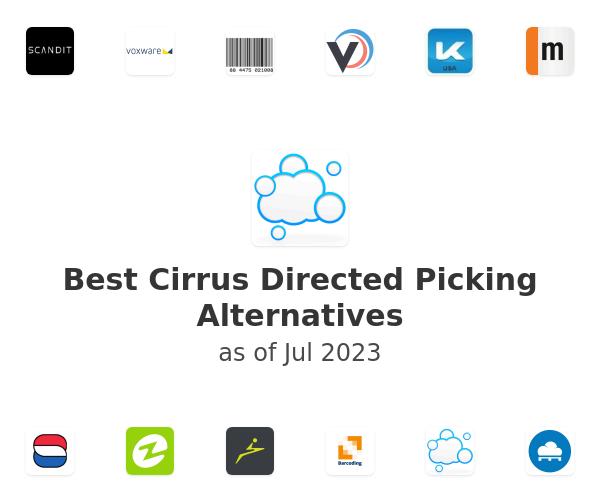 Best Cirrus Directed Picking Alternatives