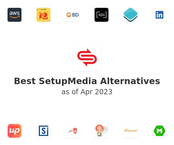 Best SetupMedia Alternatives