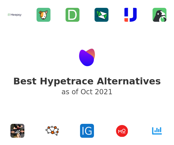 Best Hypetrace Alternatives