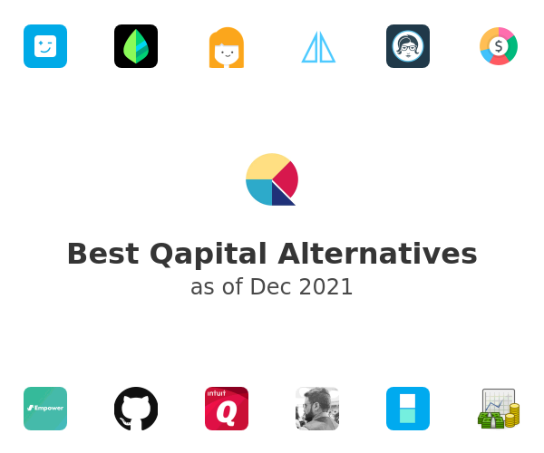 Best Qapital Alternatives