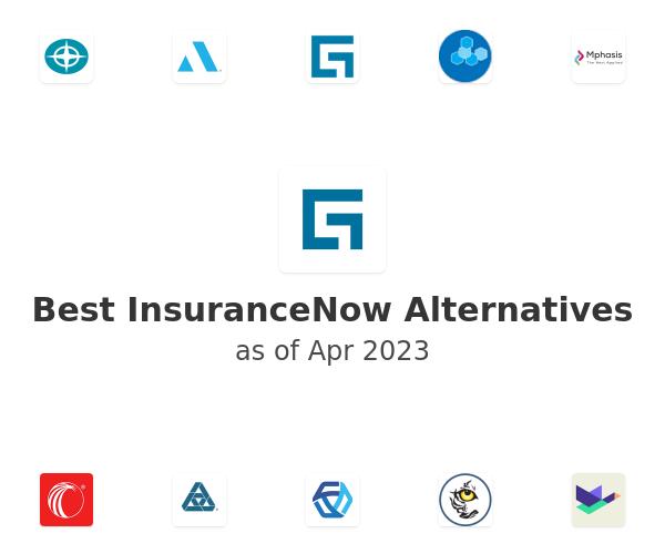 Best InsuranceNow Alternatives