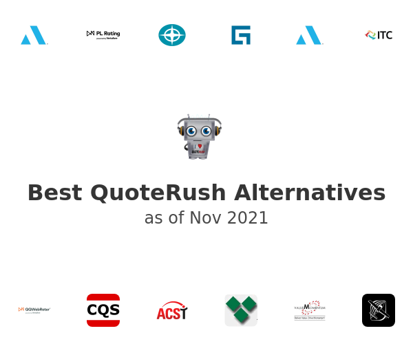 Best QuoteRush Alternatives