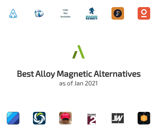 Best Alloy Magnetic Alternatives