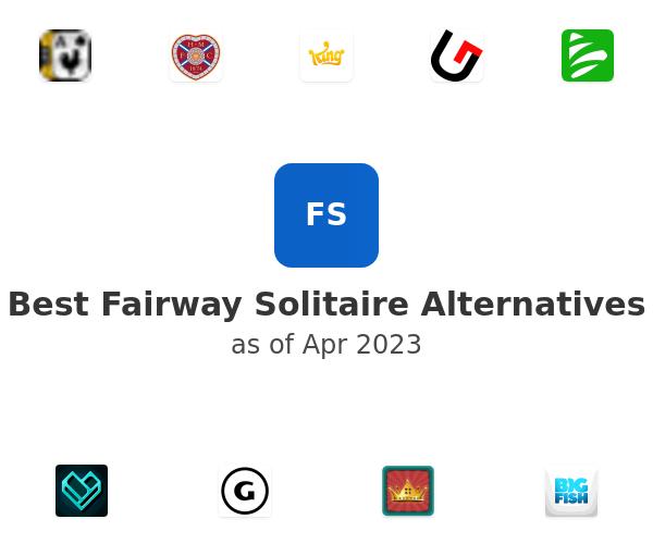 Best Fairway Solitaire Alternatives