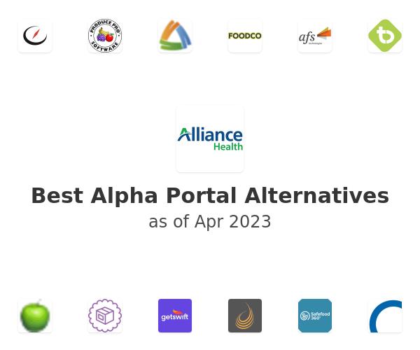 Best Alpha Portal Alternatives