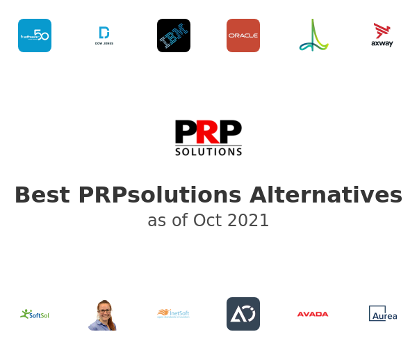 Best PRPsolutions Alternatives