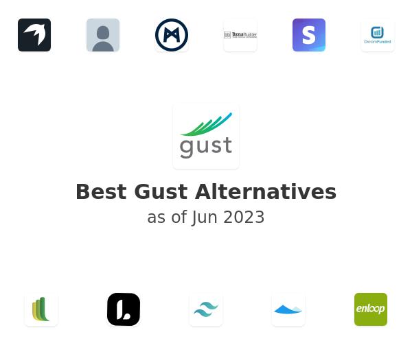 Best Gust Alternatives