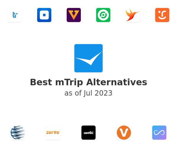 Best mTrip Alternatives