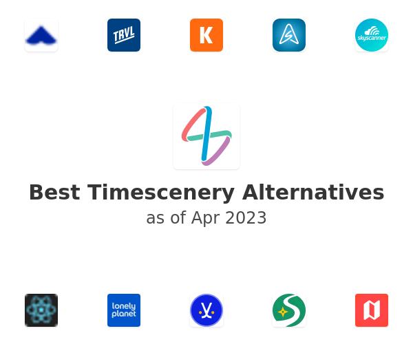 Best Timescenery Alternatives