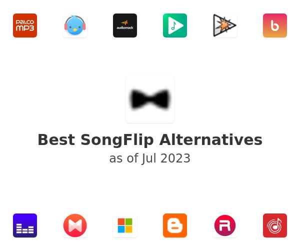 Best SongFlip Alternatives