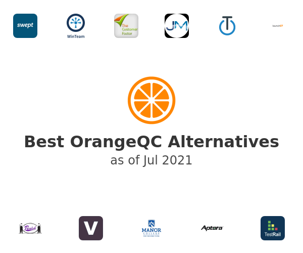 Best OrangeQC Alternatives