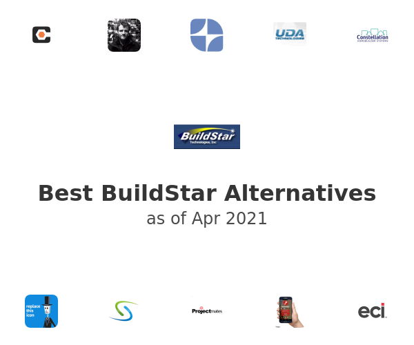 Best BuildStar Alternatives