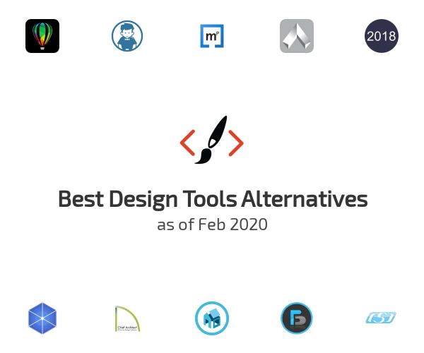 Best Design Tools Alternatives