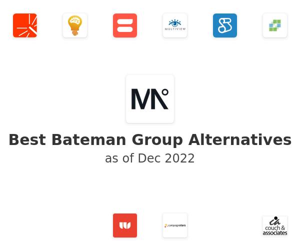 Best Bateman Group Alternatives