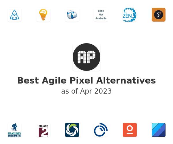 Best Agile Pixel Alternatives
