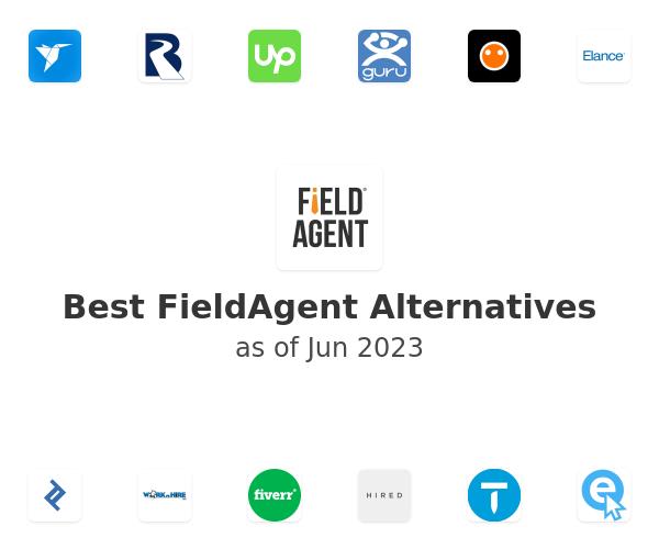 Best FieldAgent Alternatives