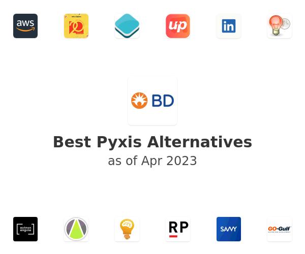 Best Pyxis Alternatives