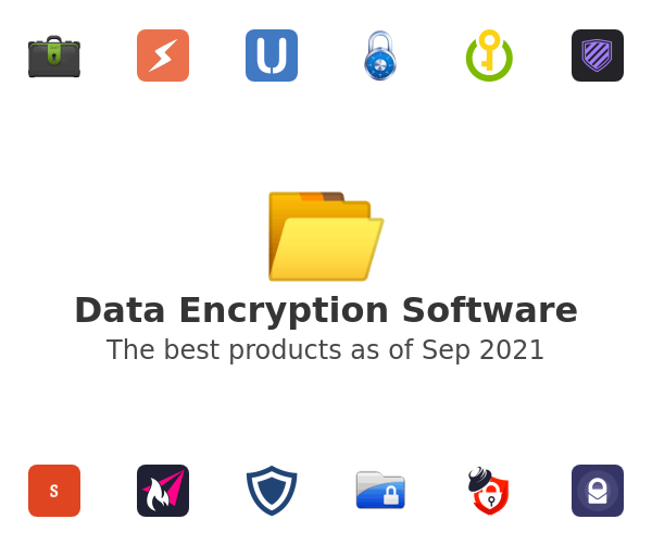 Data Encryption Software
