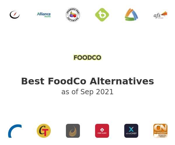 Best FoodCo Alternatives